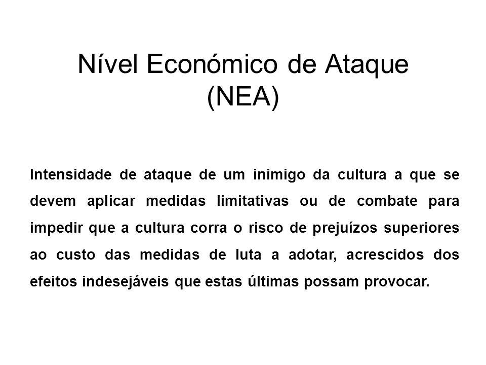 Nível Económico de Ataque (NEA)