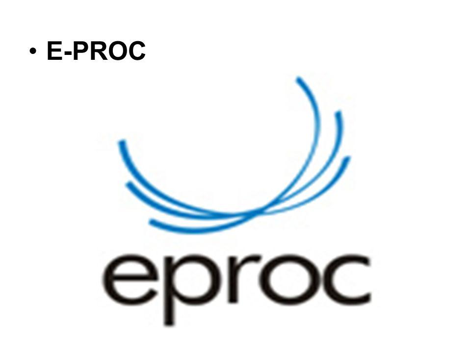 E-PROC