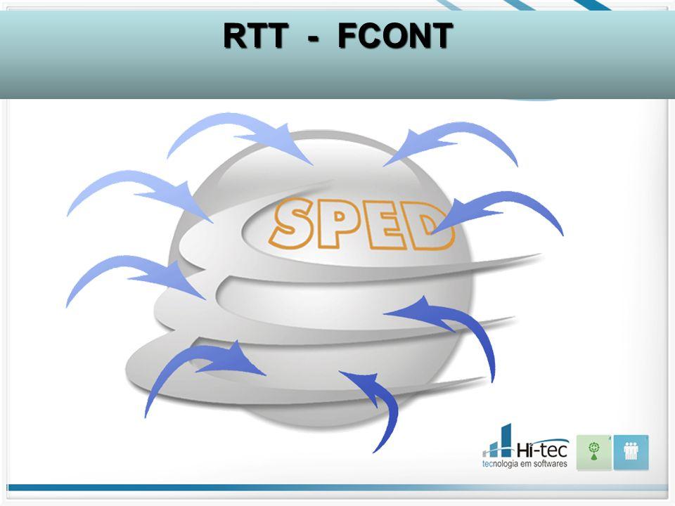 RTT - FCONT
