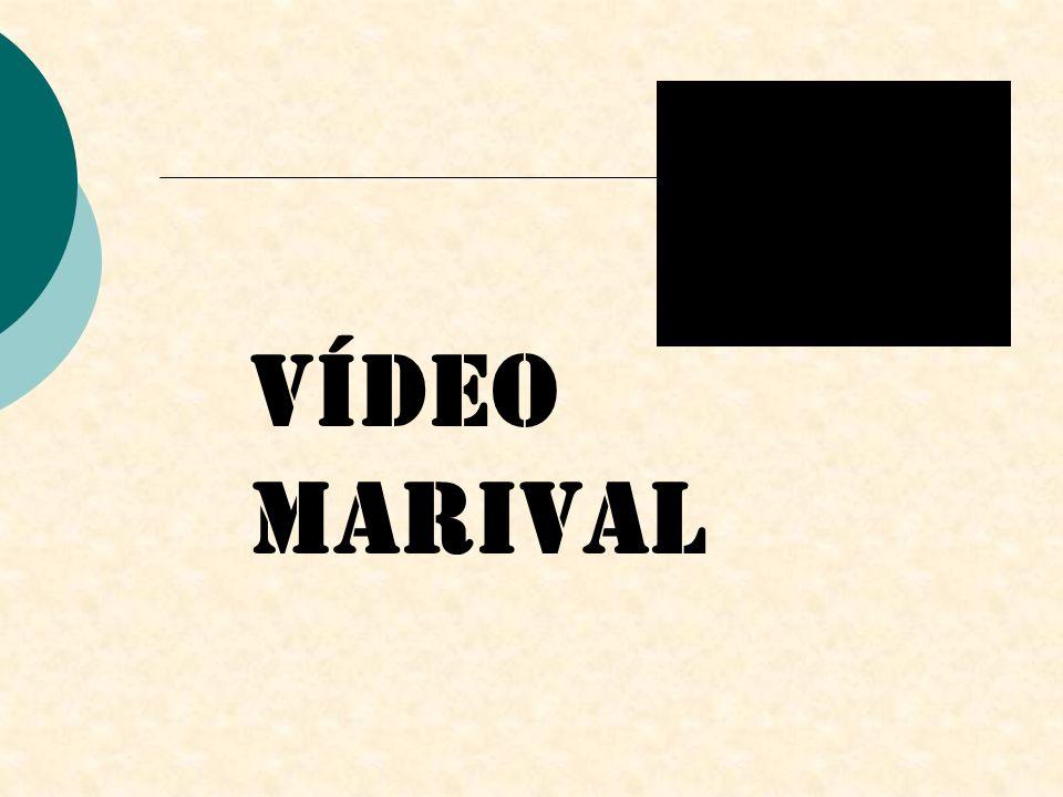 Vídeo Marival