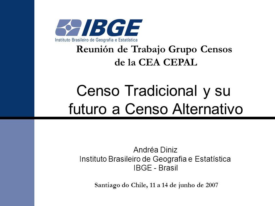Reunión de Trabajo Grupo Censos