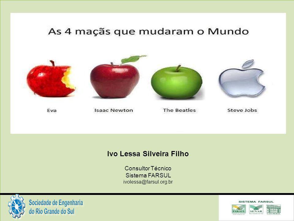 Ivo Lessa Silveira Filho