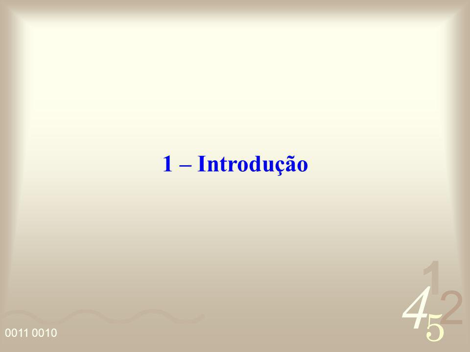 1 – Introdução