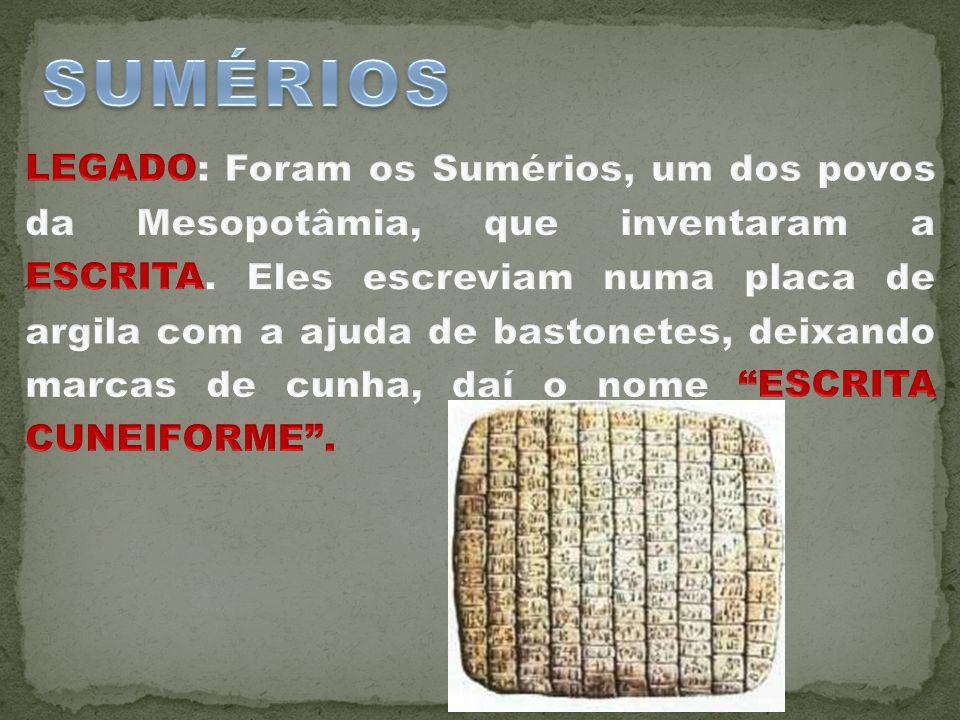 SUMÉRIOS