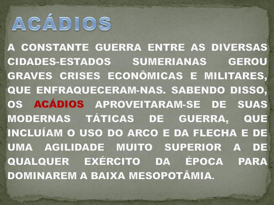 ACÁDIOS