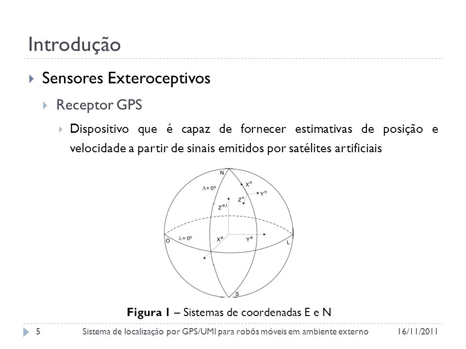 Introdução (a) (b) Figura 2 – Sensores utilizados no projeto