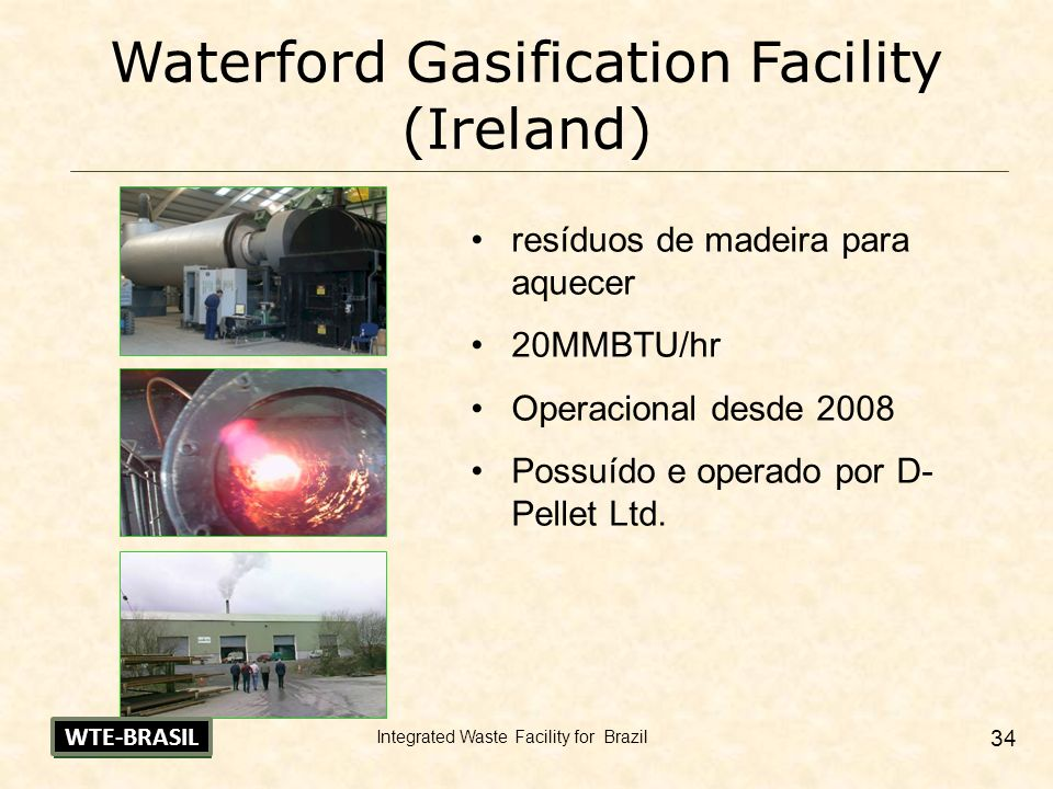 Waterford Gasification Facility (Ireland)