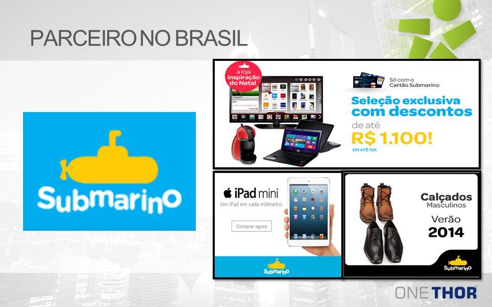 PARCEIRO NO BRASIL