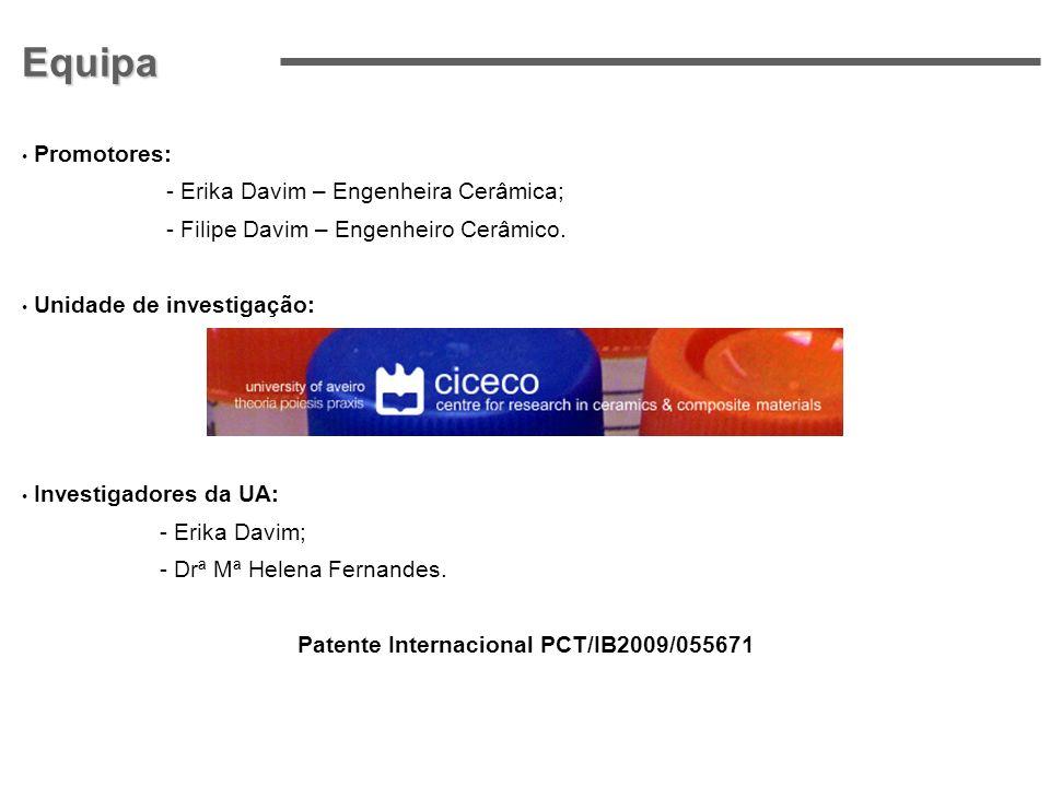 Patente Internacional PCT/IB2009/055671
