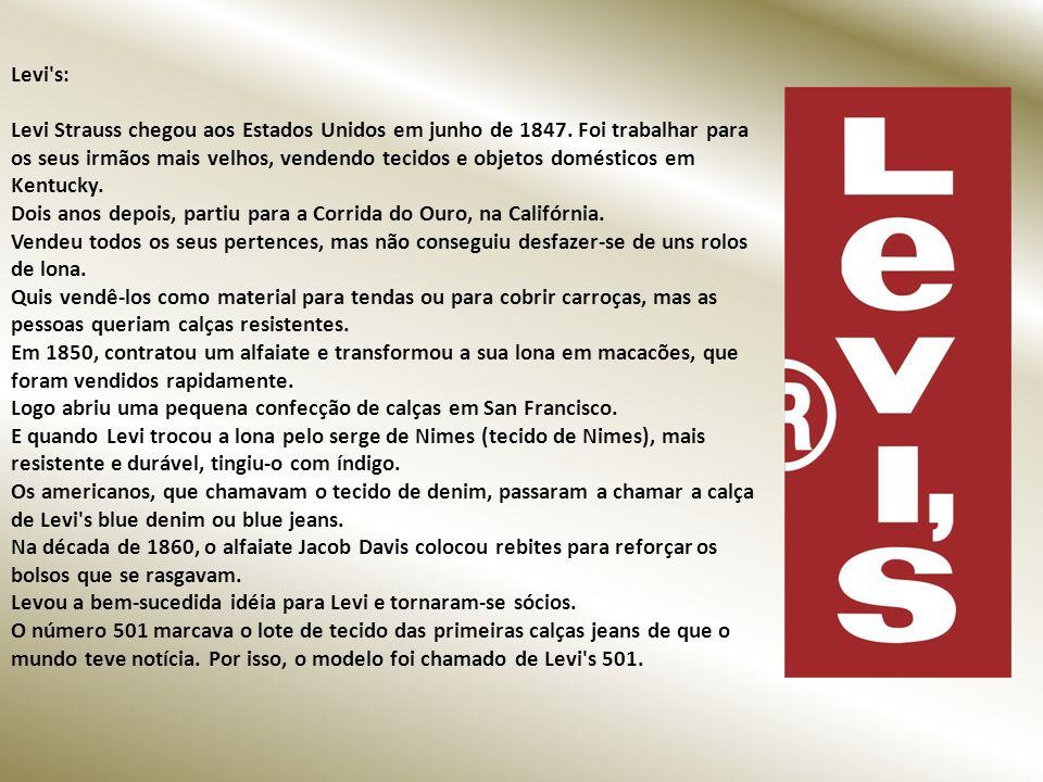 Levi s: