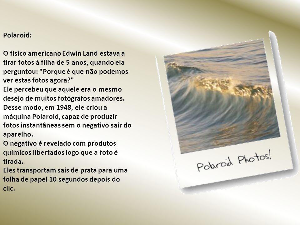Polaroid: