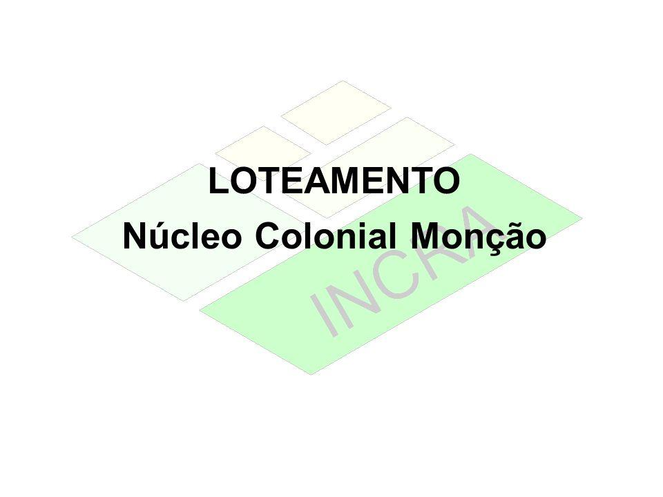 Núcleo Colonial Monção