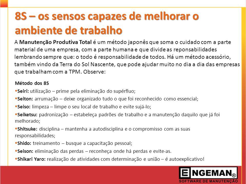 8S – os sensos capazes de melhorar o ambiente de trabalho