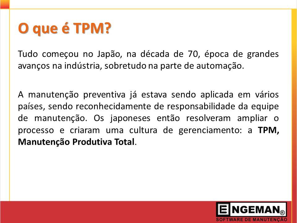 O que é TPM