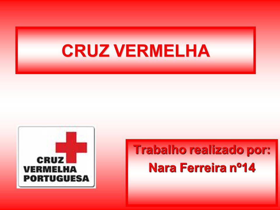 Trabalho realizado por: Nara Ferreira nº14