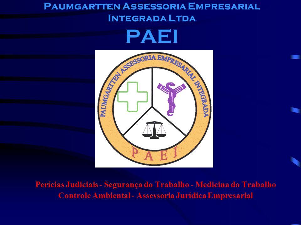 Paumgartten Assessoria Empresarial Integrada Ltda PAEI