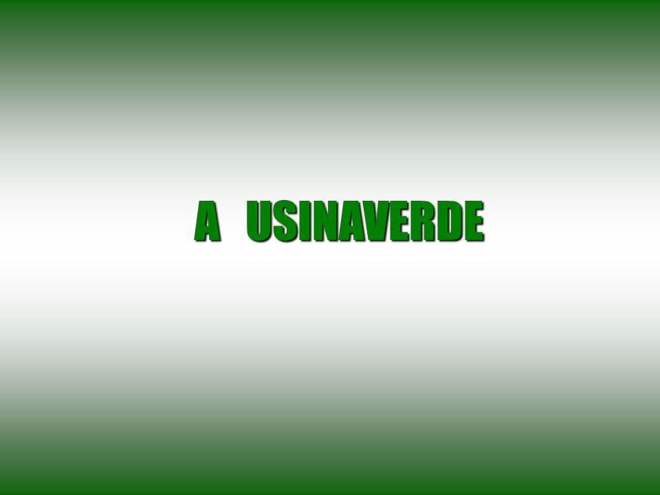 A USINAVERDE
