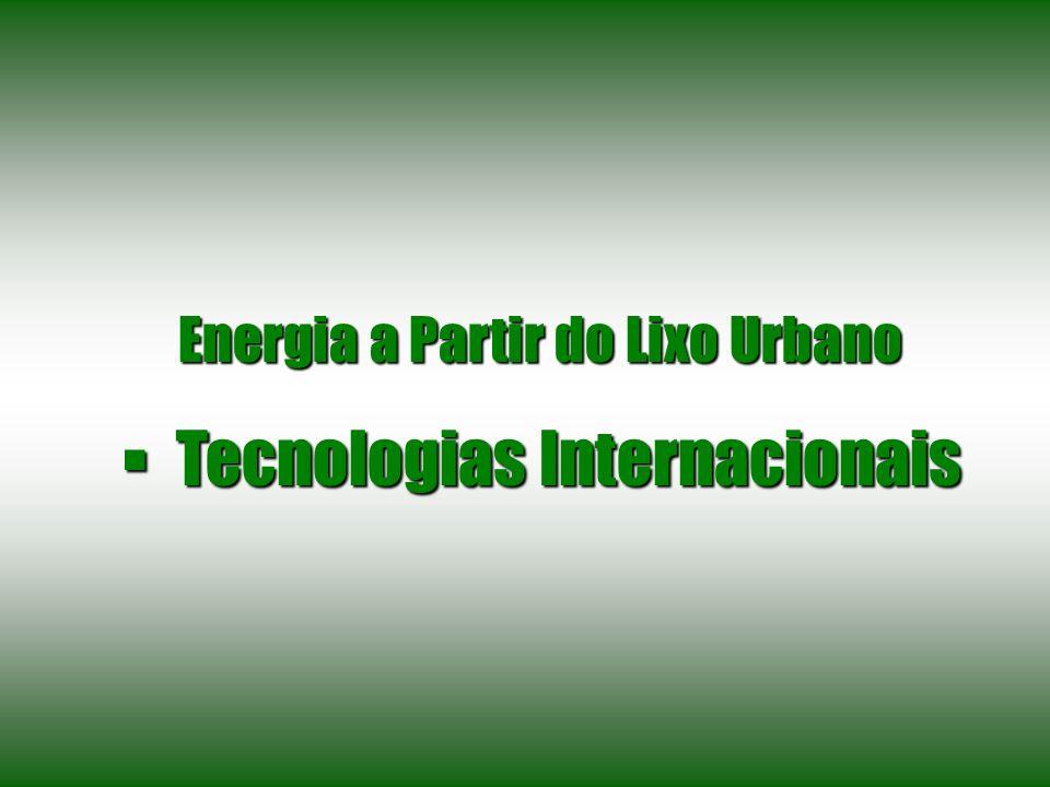 Tecnologias Internacionais