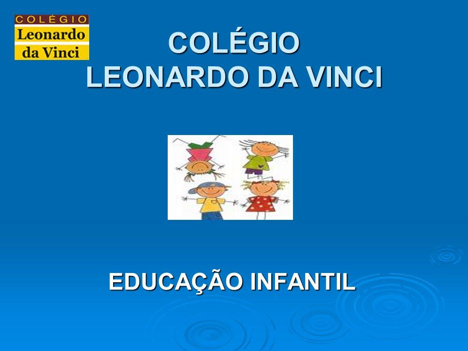 COLÉGIO LEONARDO DA VINCI
