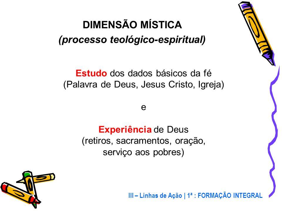 (processo teológico-espiritual)