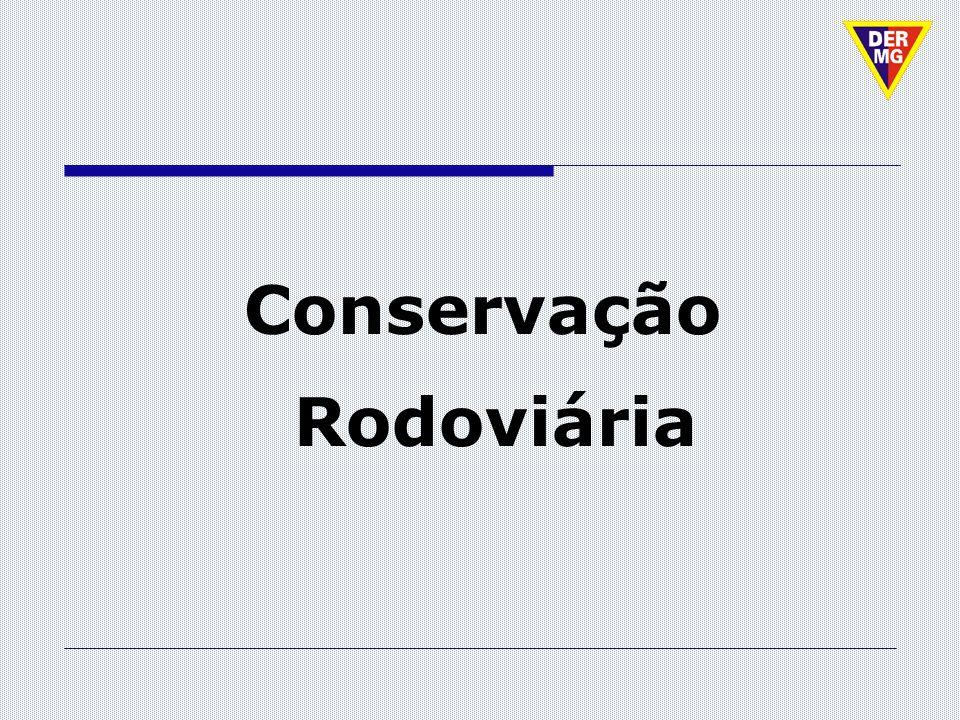 Conservação Rodoviária