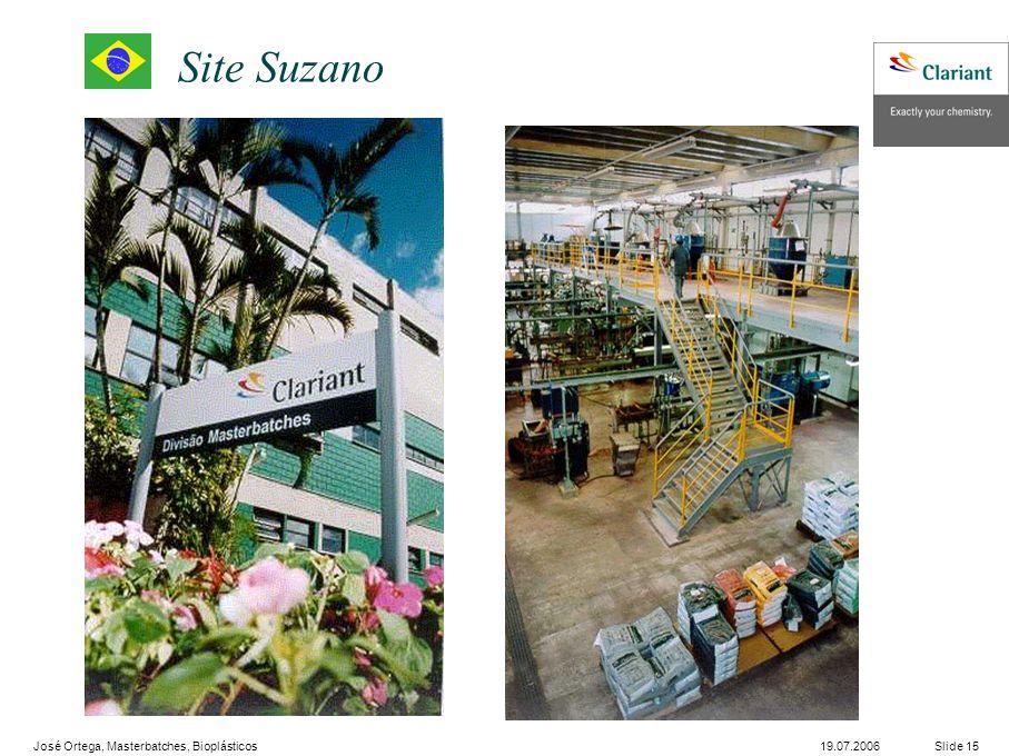 Site Suzano 19.07.2006