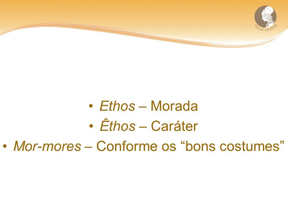 Mor-mores – Conforme os bons costumes