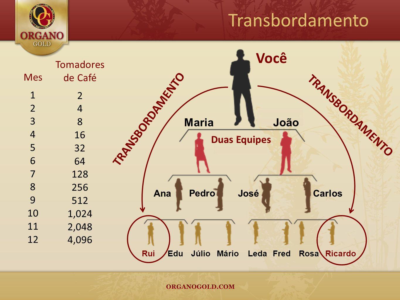 Transbordamento Maria João Você Ana Pedro José Carlos TRANSBORDAMENTO