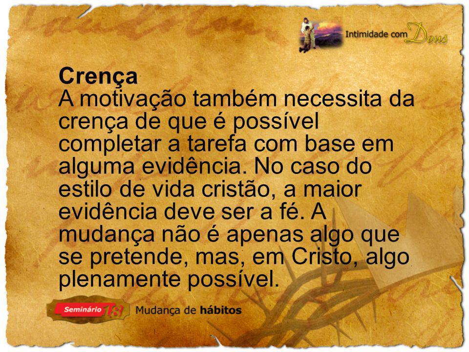 Crença
