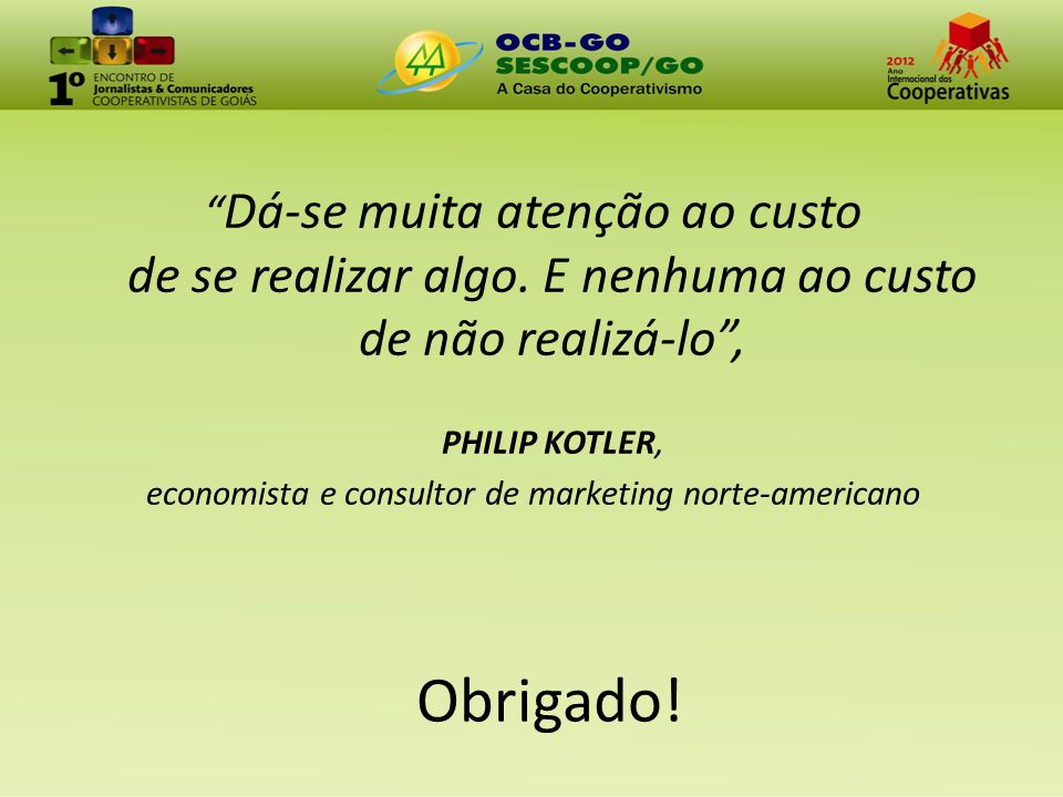 economista e consultor de marketing norte-americano