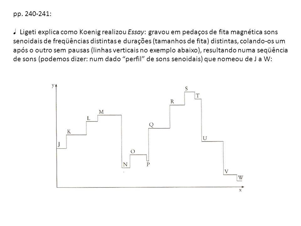 pp. 240-241: