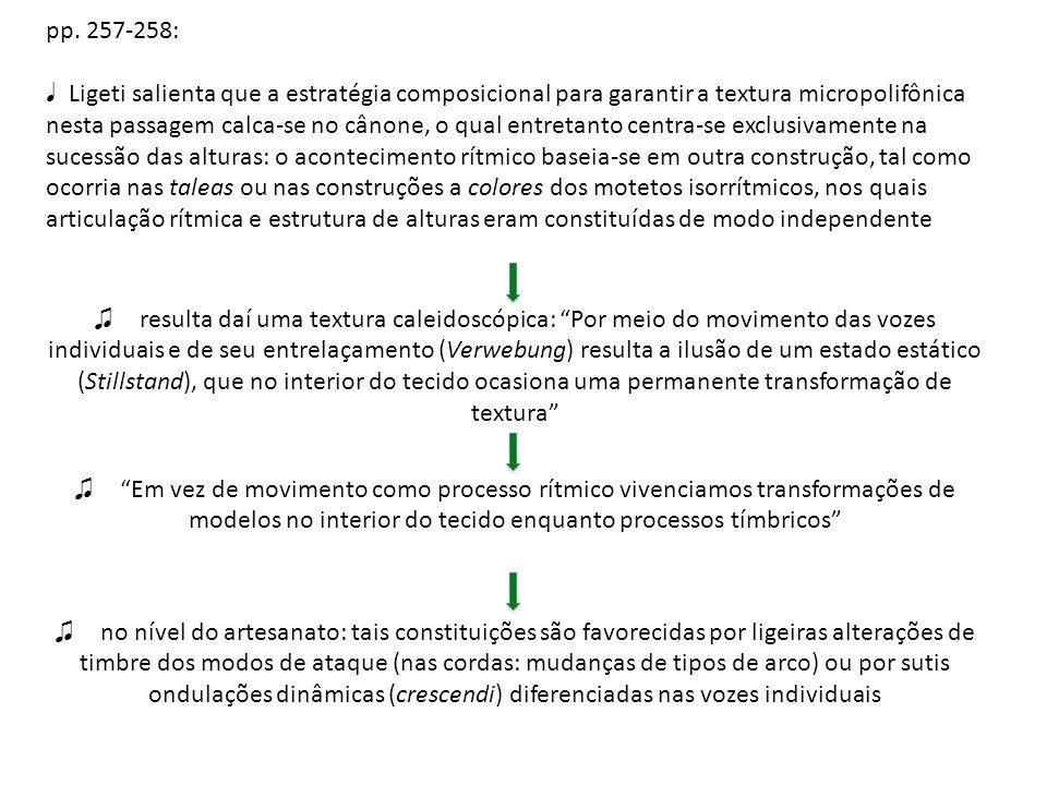 pp. 257-258: