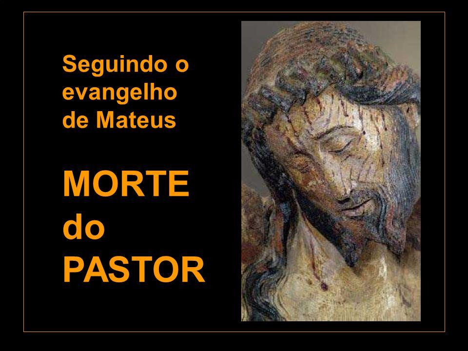 Seguindo o evangelho de Mateus