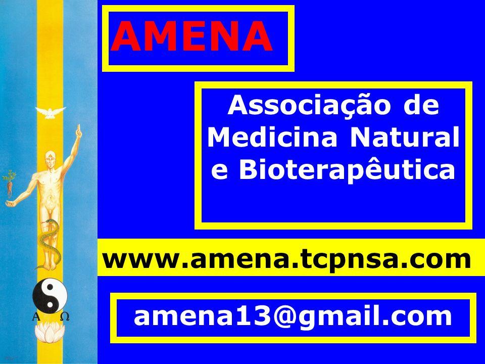 Associação de Medicina Natural e Bioterapêutica