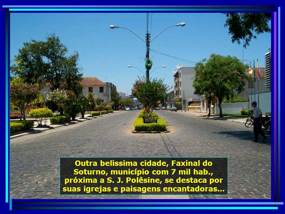 P0010898 - S. J. POLÊSINE - FAXINAL DO SOTURNO - AVENIDAS DA CIDADE-650