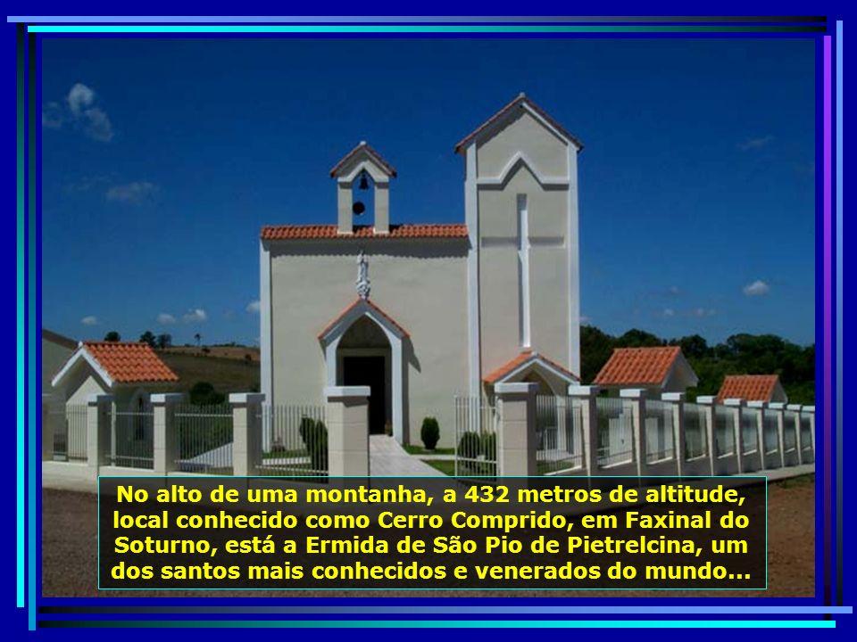 P0010660 - S. J. POLÊSINE - FAXINAL DO SOTURNO - ERMIDA DE SÃO PIO-650