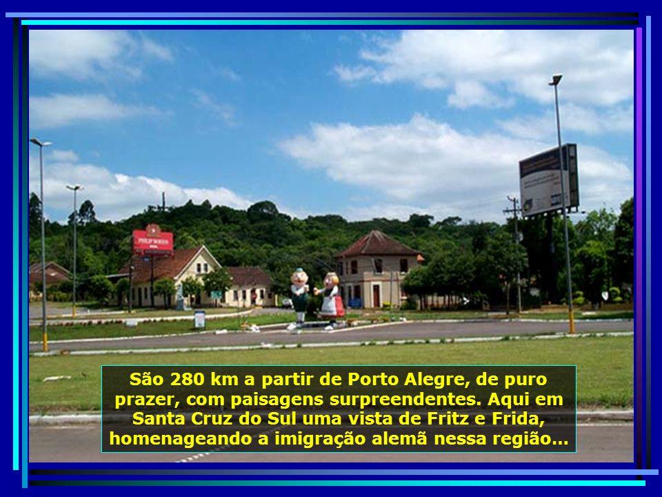 P0010193 - S. J. POLÊSINE - SANTA CRUZ DO SUL - FRITZ E FRIDA-640