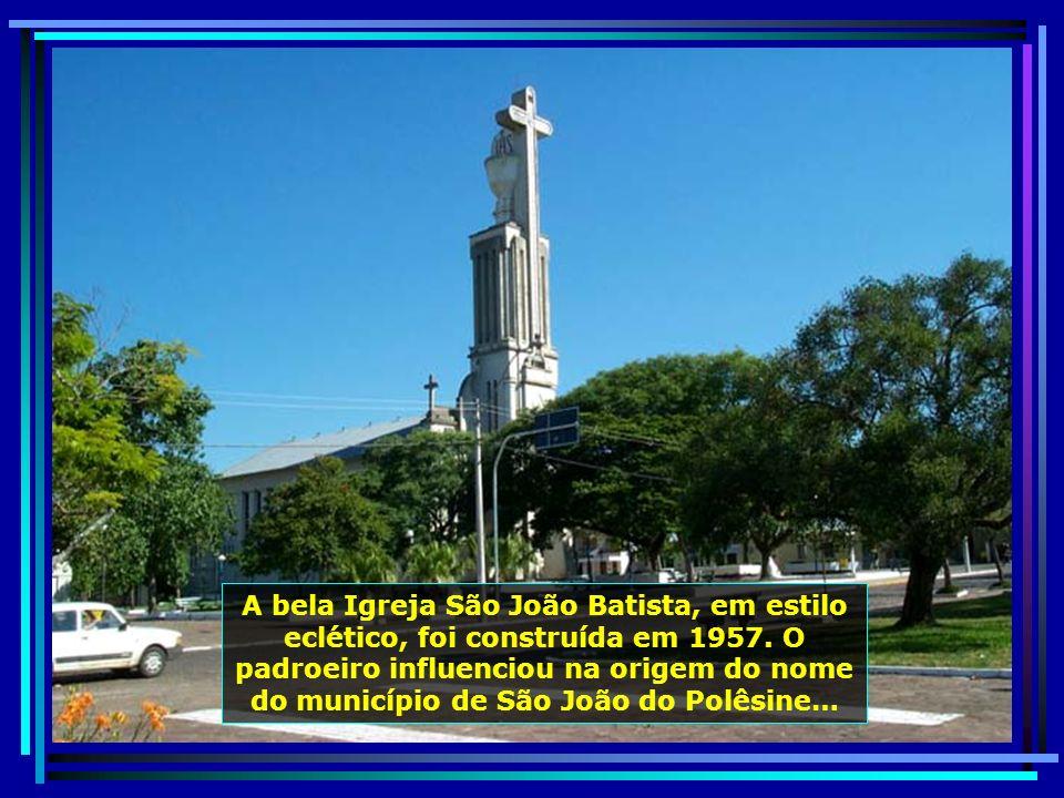 P0010218 - S. J. POLÊSINE - IGREJA SÃO JOÃO BATISTA-650