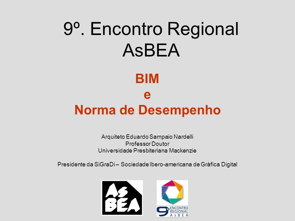 9º. Encontro Regional AsBEA