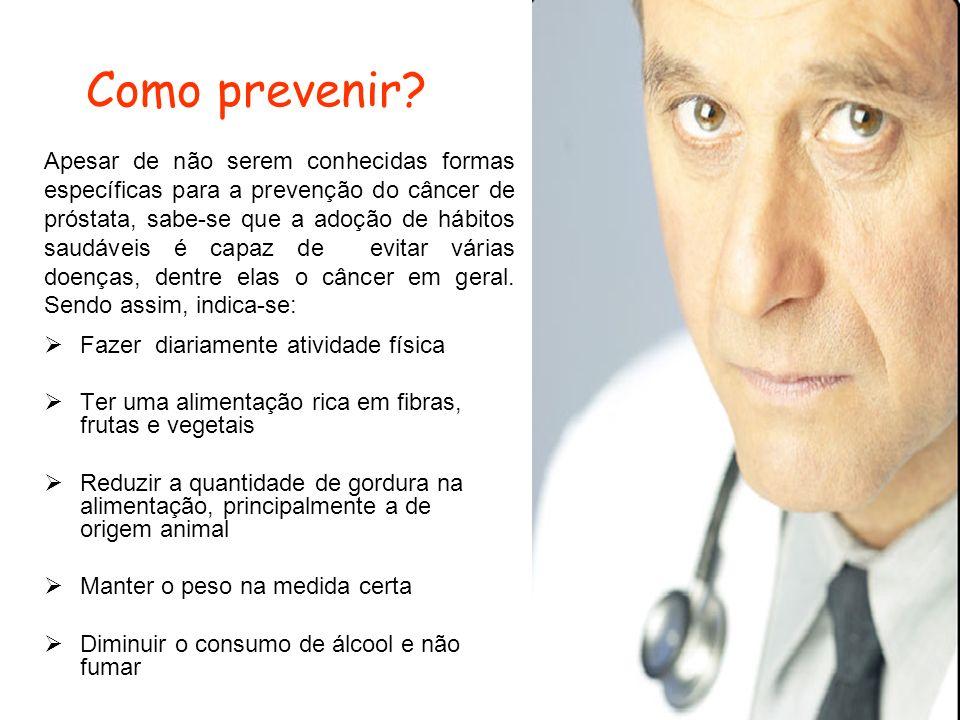 Como prevenir