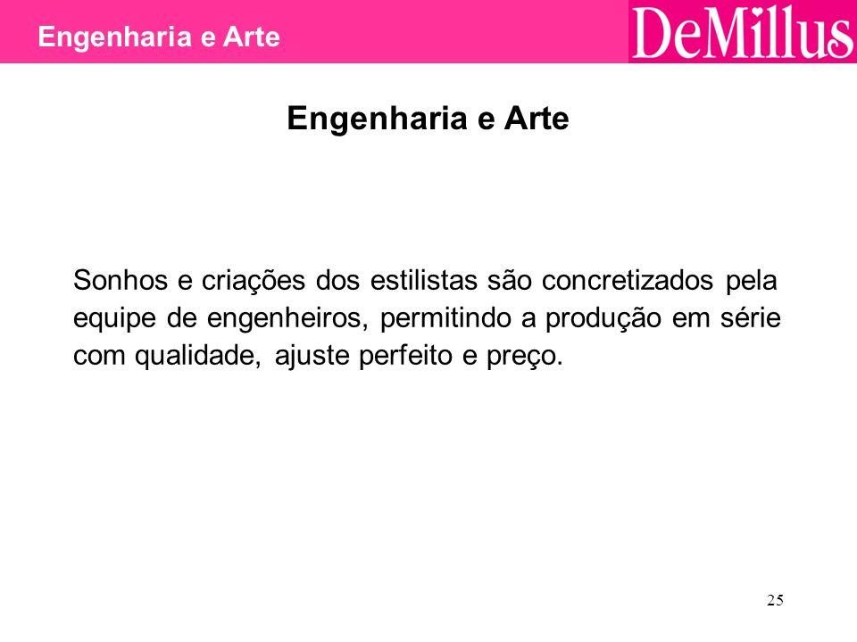 Engenharia e Arte Engenharia e Arte
