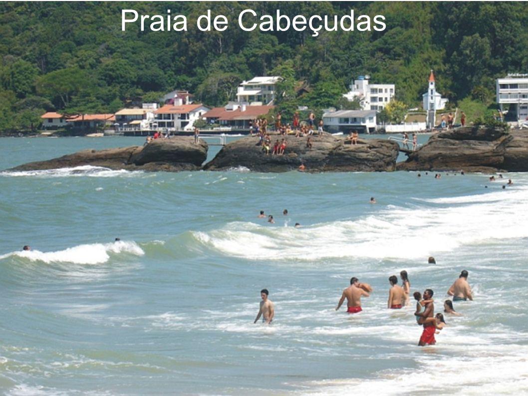 Praia de Cabeçudas