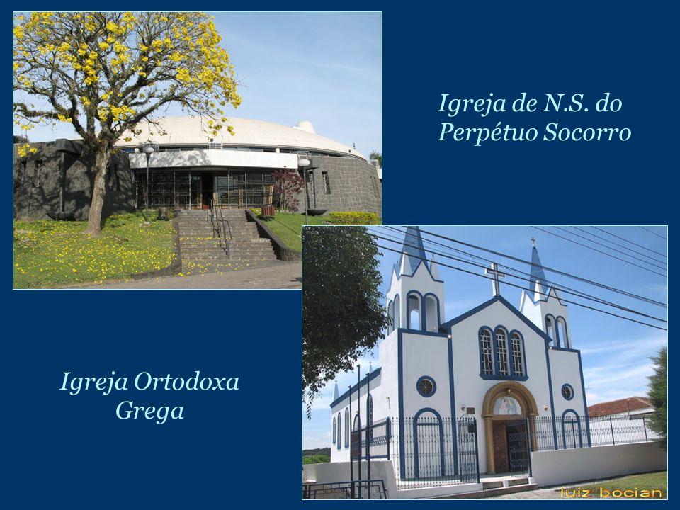 Igreja de N.S. do Perpétuo Socorro