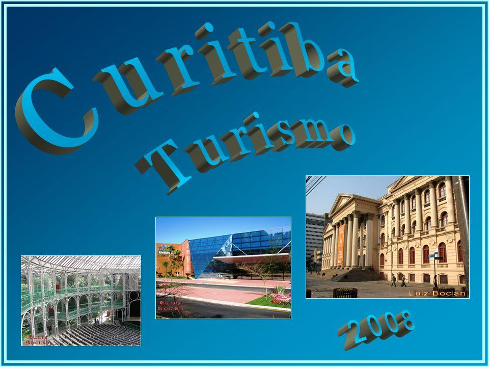 Curitiba Turismo 2008