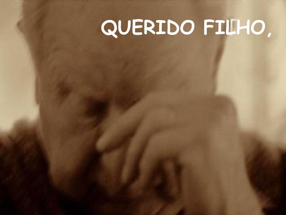 QUERIDO FILHO,