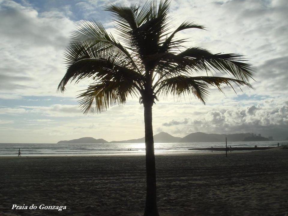 Praia do Gonzaga