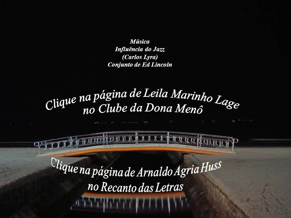 Influência do Jazz (Carlos Lyra)