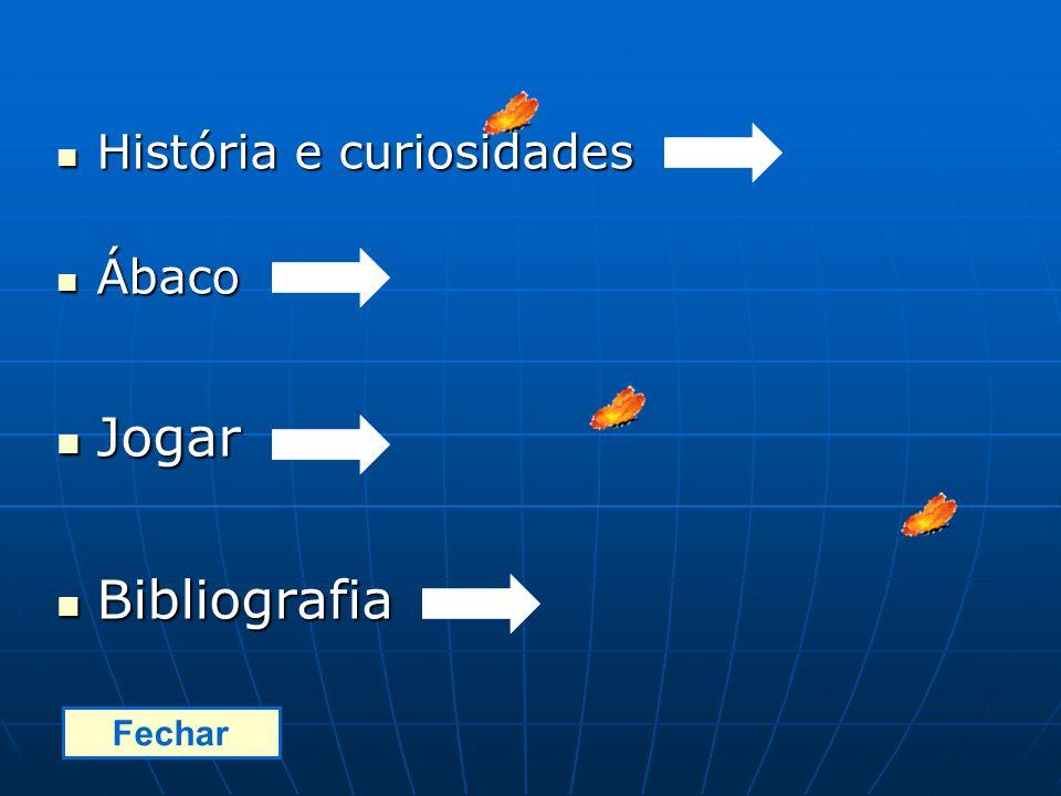 História e curiosidades