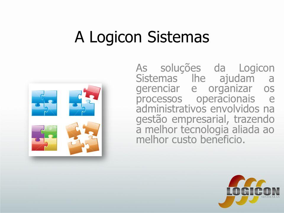 A Logicon Sistemas