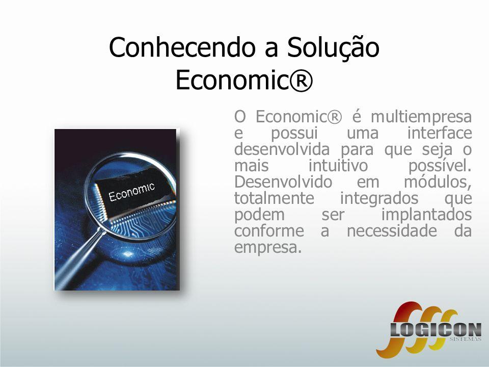 Conhecendo a Solução Economic®